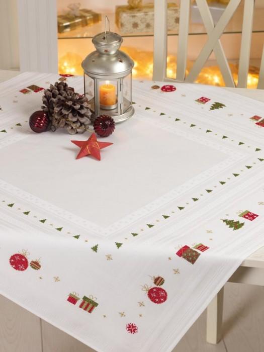 n 121 joyeux no l livre rico point de croix compt rico broderie alsacienne. Black Bedroom Furniture Sets. Home Design Ideas