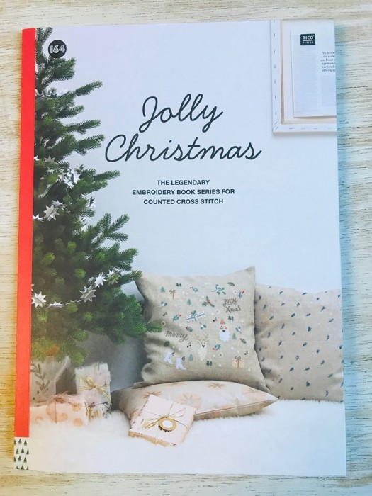 n�4 Jolly Christmas